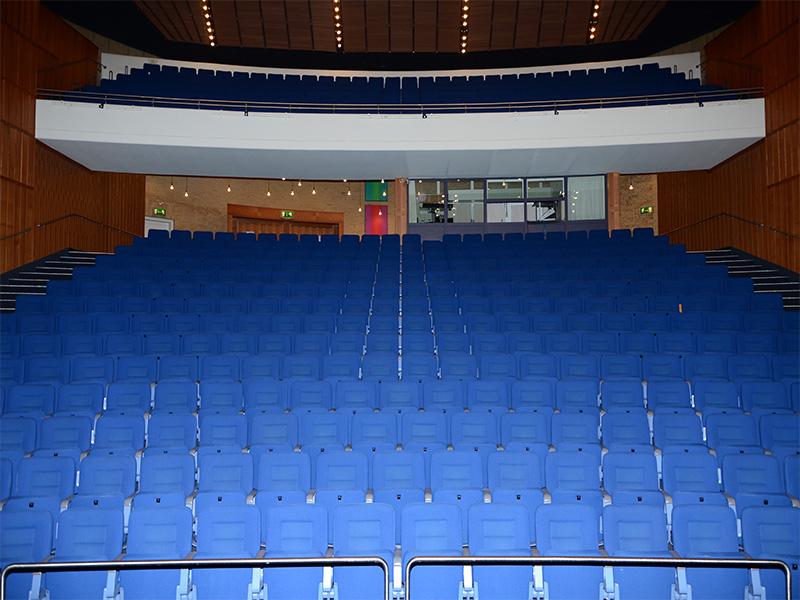Stadttheater Neumünster